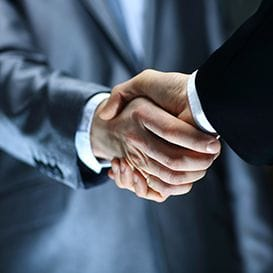 MERGER ROUSING BUSINESS POTENTIAL