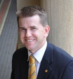 NEW SOLICITOR-GENERAL AND ELECTORAL COMMISSIONER FOR QLD