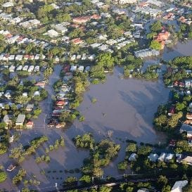 QLD FLOODS CLASS ACTION LODGED