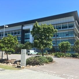 CASA BRISBANE AIRPORT HEADQUARTERS SOLD FOR $23 MILLION