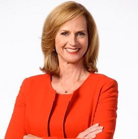 SHARK TANK'S NAOMI SIMSON REVEALS THE FIRST QUESTION SHE ASKS OF STARTUP ENTREPRENEURS