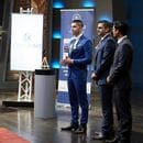 THE DOCTORS WHO PLUNGED INTO THE SHARK TANK AND SURVIVED WITH A $500,000 INVESTMENT