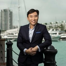 CHINESE TECH FIRM LOOKS TO AUSTRALIA FOR 'CUTTING EDGE' IDEAS
