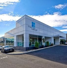QUICK TURNAROUND FOR $20 MILLION OFFICE IN MELBOURNE OUTER-EAST