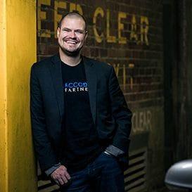 ACCODEX AIMS TO RAISE $5 MILLION CAPITAL, AWARD FOR CEO A CHERRY ON TOP