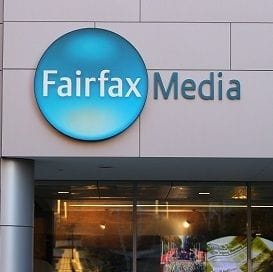 FAIRFAX CEASES DISCUSSIONS WITH BIDDERS, WILL CONTINUE TO SEPARATE DOMAIN