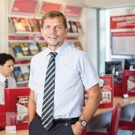 FLIGHT CENTRE CONTINUES GLOBAL EXPANSION STRATEGY WITH NEW ACQUISITIONS
