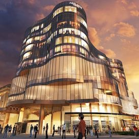 SKYCITY INJECTS $330 MILLION INTO FESTIVAL PLAZA REDEVELOPMENT