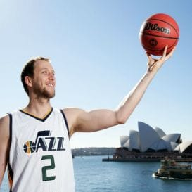 AUSTRALIA'S NBL PULLS OFF MAJOR DEAL WITH NORTH AMERICA'S NBA TO PLAY IN THE US