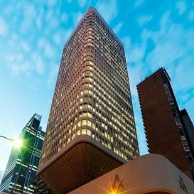LANDMARK SYDNEY OFFICE TOWER SELLS FOR $252M