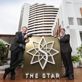 STAR POURS CASH INTO CAPITAL WORKS, INCREASES PROFIT MARGIN BY 36 PER CENT