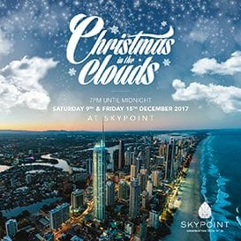 SKYPOINT'S 'CHRISTMAS IN THE CLOUDS' TAKING CORPORATE FUNCTIONS TO NEW HEIGHTS