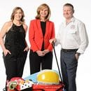 THE 'CART COUPLE' THAT WALKED AWAY FROM A DEAL WITH SHARK TANK'S NAOMI SIMSON