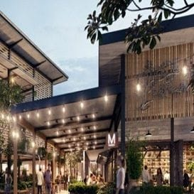 WESTFIELD COOMERA $470M SHOPPING COMPLEX SET TO OPEN IN 2018