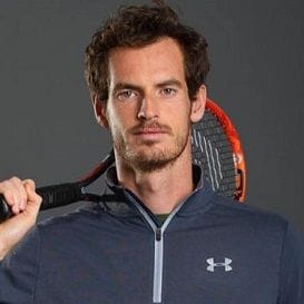 WORLD NUMBER 2 ANDY MURRAY JOINS NADAL AT THE 2018 BRISBANE INTERNATIONAL