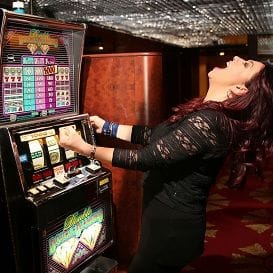 JAMES PACKER'S CROWN AND ARISTOCRAT FACING LANDMARK LEGAL CASE OVER POKIES 'ADDICTION'
