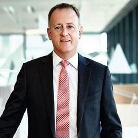 QBE CHIEF JOHN NEAL STEPS DOWN AFTER FIVE DIFFICULT YEARS AND RECENT DOWNGRADES
