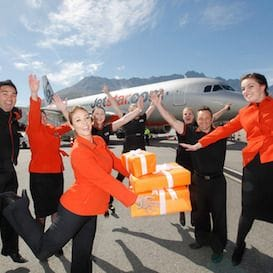 JETSTAR TO BECOME THE FIRST AIRLINE TO ACCEPT AFTERPAY
