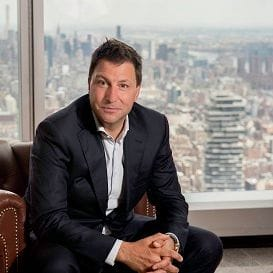 THE HEIR APPARENT TO A FAMILY-RUN PUBLIC COMPANY ON HOW SERVCORP PLANS TO SCALE-UP INTO THE US