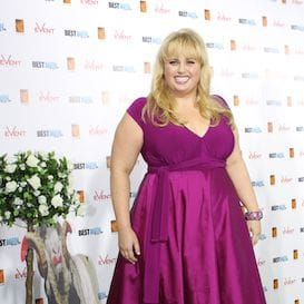 REBEL WILSON RECEIVES MILLIONS IN DAMAGES FROM BAUER MEDIA