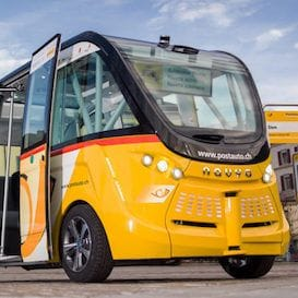 FRENCH COMPANY TO SET UP DRIVERLESS CAR MANUFACTURING IN ADELAIDE