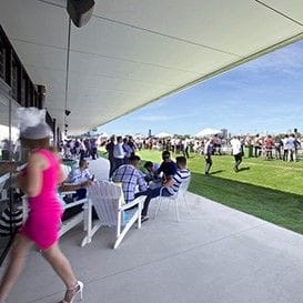 GOLD COAST TURF CLUB REVEALS CITY'S NEWEST EVENTS DESTINATION