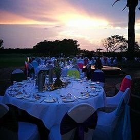 LINKS HOPE ISLAND DELIVERS UNFORGETTABLE CHRISTMAS ON THE GREENS