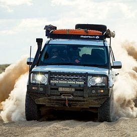 BITTER BOARD BATTLE LOOMS FOR STRUGGLING 4WD PARTS RETAILER