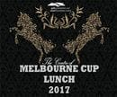 CENTRE OF MELBOURNE CUP THE PLACE TO BE ON RACE DAY