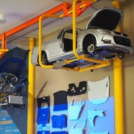 THE ADELAIDE MUSEUM TRIBUTE TO AUSTRALIA'S AUTOMOTIVE INDUSTRY