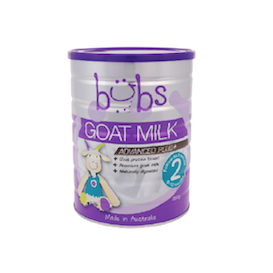 BUBS SHARES JUMP AS GROUP ACQUIRES GOAT MILK COMPANY