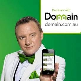 DOMAIN'S SEPARATION FROM FAIRFAX COMPLETE AFTER COURT APPROVAL
