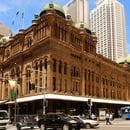 ICONIC RETAIL ASSETS CHANGE HANDS IN AUSTRALIA'S BIGGEST PROPERTY DEAL OF 2017