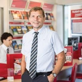 FLIGHT CENTRE EXPECTS FULL YEAR PROFIT GROWTH