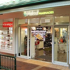 RAMSAY TAKEOVER OF MALOUF PHARMACIES GIVEN THE GO-AHEAD
