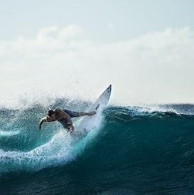 BILLABONG IN QUIKSILVER'S SIGHTS FOR TAKEOVER