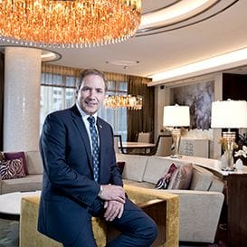 THE STAR REVEALS NEW NAME AND MANAGER FOR GOLD COAST HOTELS