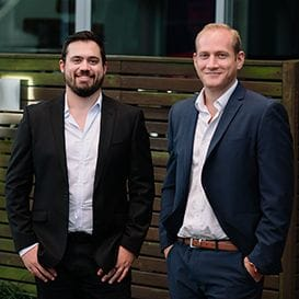 Meet the duo redefining the business of IT