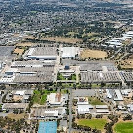 ADELAIDE HOLDEN FACTORY SITE BOUGHT BY MELBOURNE DEVELOPER