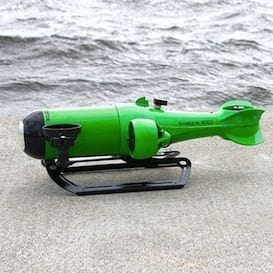 UNDERWATER DRONE MANUFACTURER EXPANDS INTO JAPAN