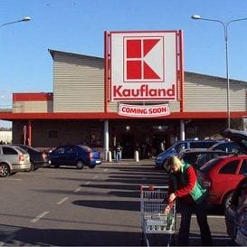 Kaufland gearing up to launch its hypermarkets in Australia
