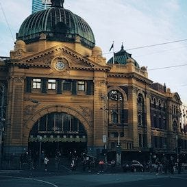 Melbourne's online marketplace startups delivered $1.6 billion to the state economy
