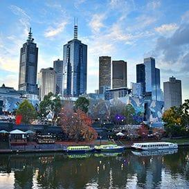 Jones Day announces foray into Melbourne