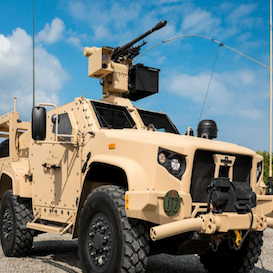 Defence contractor scores $410m deal with overseas customer