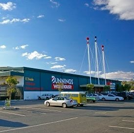 Wesfarmers takes a $1.3b hit on UK business