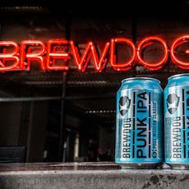 Scottish company BrewDog to set up Australian HQ in Brisbane