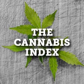 The Cannabis Index: A complete guide to cannabis stocks on