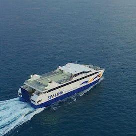 Sealink acquires Fraser Island resort