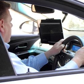 The Adelaide tech company that's taking driverless cars to the world