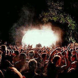 Major Adelaide Fringe Festival venue goes cashless with Mint Payments